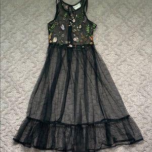 Beautiful sweet dress